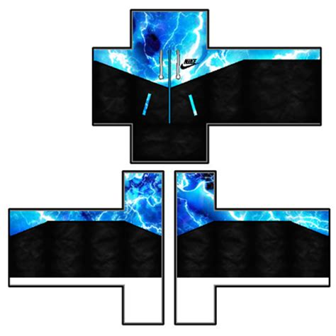 nike jacket template roblox exclusive nike lightning hoodie roblox roblox