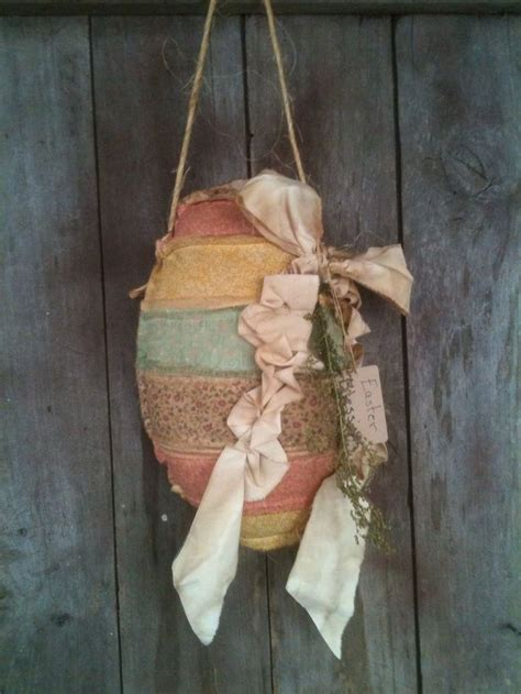 Primitive Easter Decorations To Make by 40 Best Images About Primitive Easter On