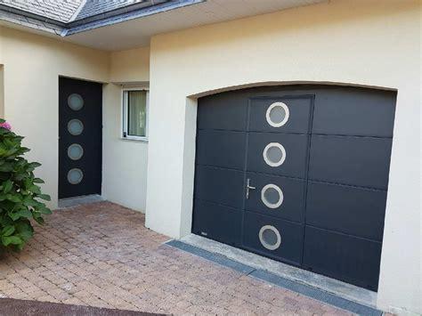 porte garage avec porte cobtsa