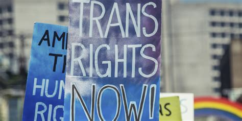 Transgender Bathroom Rights Bill by Protests Mount Against Michfest Festival That