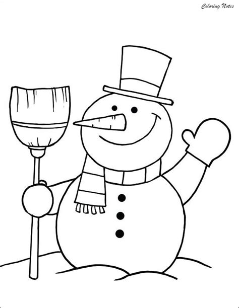hugging snowman coloring page free printable coloring pages 20 cute snowman coloring pages for kids easy free and