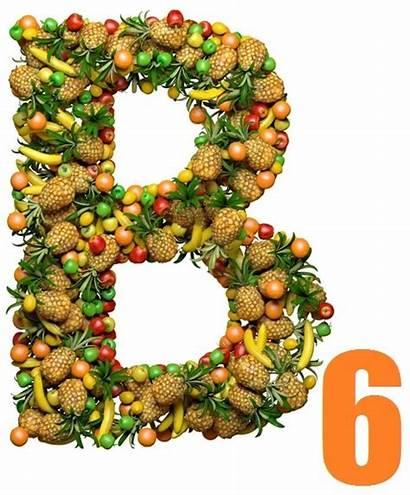 B6 Vitamin Role Testosterone Pyridoxine Skin Six
