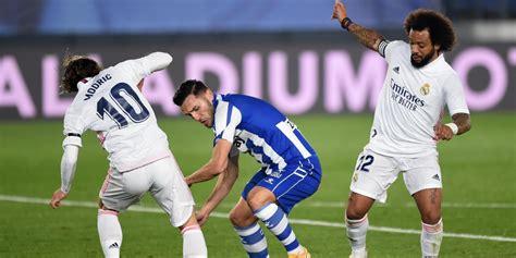 Real Madrid vs Alavés | Ver EN VIVO ONLINE GRATIS y por TV ...