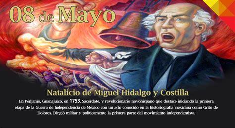 Efemérides de Mayo | Portal Tabasco