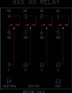 Electrical Symbols 2d Dwg Block For Autocad  U2022 Designs Cad