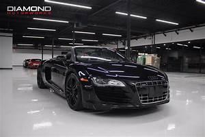 2011 Audi R8 Spyder 525hp V10 Awd Stock   2173 For Sale
