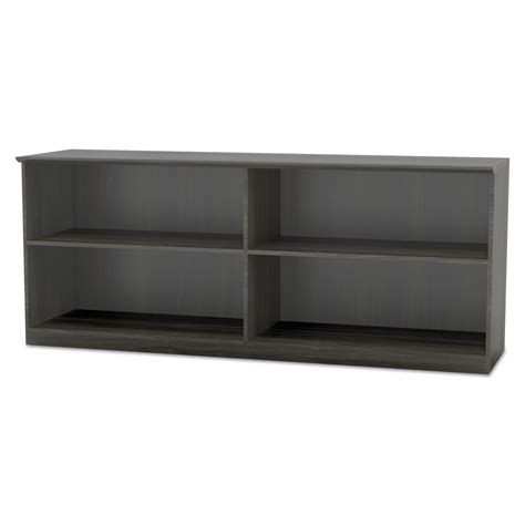 Low Cabinet With Doors by Medina Series Low Wall Cabinet With Doors By Mayline
