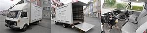 Günstiger Transporter Mieten : vw lt 35 z gelwagen transporter g nstig mieten winterthur mit automieten heim gmbh preiswert ~ Buech-reservation.com Haus und Dekorationen