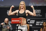 UFC 225 results: Holly Holm puts on master class in win ...