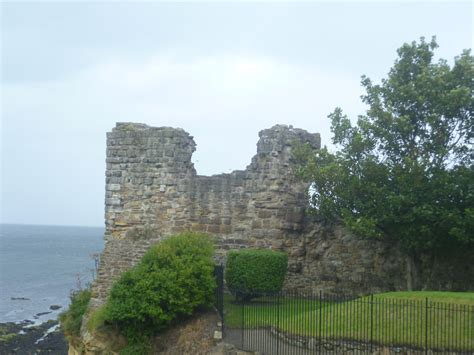 st andrews castle transceltic home   celtic nations