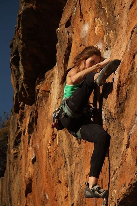 151 Best Images About Rock Climbing On Pinterest