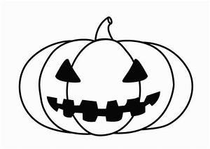 Citrouille D Halloween Dessin : coloriage citrouille d 39 halloween img 26871 ~ Nature-et-papiers.com Idées de Décoration
