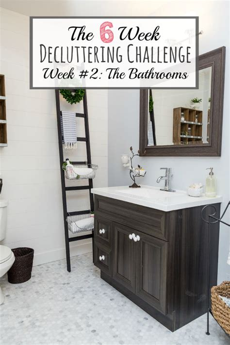 How To Declutter The Master Bedroom  Clean And Scentsible