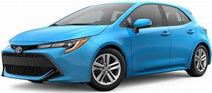 2020 Toyota Corolla Hatchback Specials  U0026 Offers In Raleigh Nc