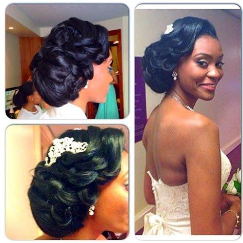 ideas  black wedding hairstyles  pinterest