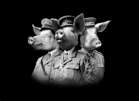 War Pigs by Josh Billings | Threadless