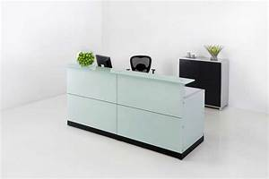 Office reception desk and company charisma office for Office receptionist desk