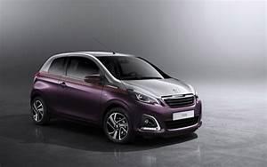 Www Peugeot : 2014 peugeot 108 release date announced ~ Nature-et-papiers.com Idées de Décoration