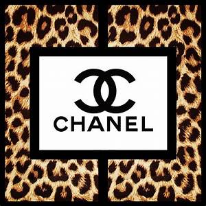 Coco x Leopard ♥ #chanel | Leopard Life | Pinterest ...