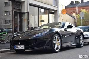 Nouvelle Ferrari Portofino : ferrari portofino 1 septembre 2018 autogespot ~ Medecine-chirurgie-esthetiques.com Avis de Voitures