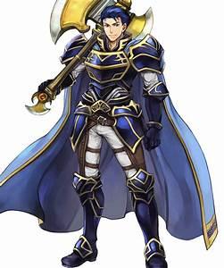Legendary Hector | Fire Emblem Heroes Wiki - GamePress  Legendary