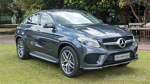 Gle Mercedes Coupe : mercedes benz gle gle coupe launched in malaysia priced from rm487k rm699k ~ Medecine-chirurgie-esthetiques.com Avis de Voitures