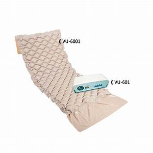 anti bedsore alternating hospital bed air pressure With air mattress for patients with bedsores