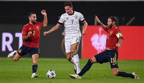 Мануэль нойер («бавария»), бернд лено («арсенал». DFB-Team: Fünf Erkenntnisse zum 1:1 gegen Spanien