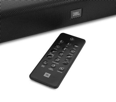Buy JBL Bar Studio 2.0 Wireless Sound Bar   Free Delivery