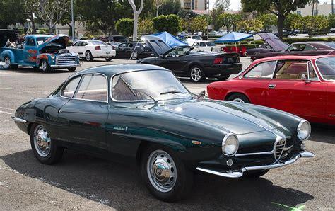 Alfa Romeo Giulietta Sprint Speciale Wikipedia