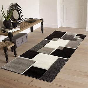 Renzo, Collection, Easy, Clean, Stain, And, Fade, Resistant, Luxury, Brown, Area, Runner, Rug, For, Living