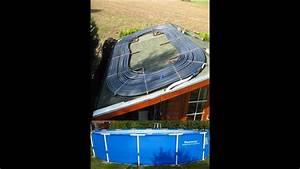 Solarabsorber Selber Bauen : poolheizung selber bauen solar youtube ~ A.2002-acura-tl-radio.info Haus und Dekorationen