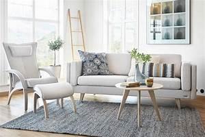 Tapis Salon Blanc : comment choisir son tapis salon et quels sont les crit res ~ Teatrodelosmanantiales.com Idées de Décoration