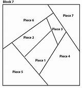 Templates Pintangle Pieced Leerlo sketch template