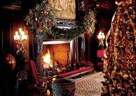 images  biltmore christmas  pinterest
