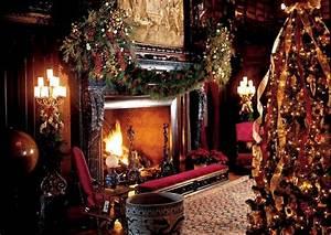 La Fleur Vintage: a Victorian Christmas