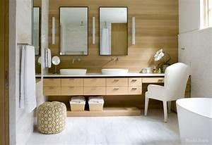 Salle de bain scandinave chaioscom for Salle de bain design avec décoration mariage antillais