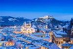 Incredible Destinations in the Austrian Alps