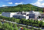 University Of Jena Germany