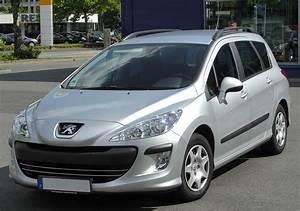 Peugeot 308 2010 : file peugeot 308 sw front ~ Gottalentnigeria.com Avis de Voitures