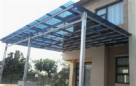 jual kanopi baja ringan atap solartuff promoo  lapak