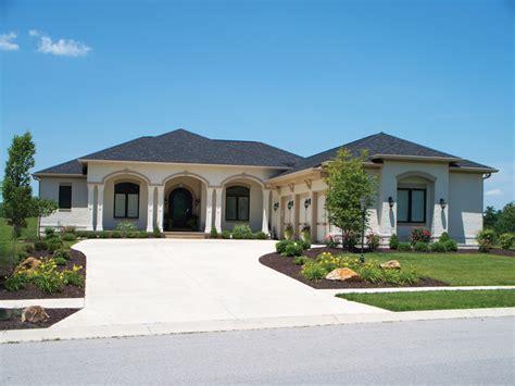 nola bay florida style home plan 119d 0011 house plans