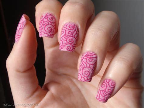 30 Light Pink Nail Art Designs, Ideas
