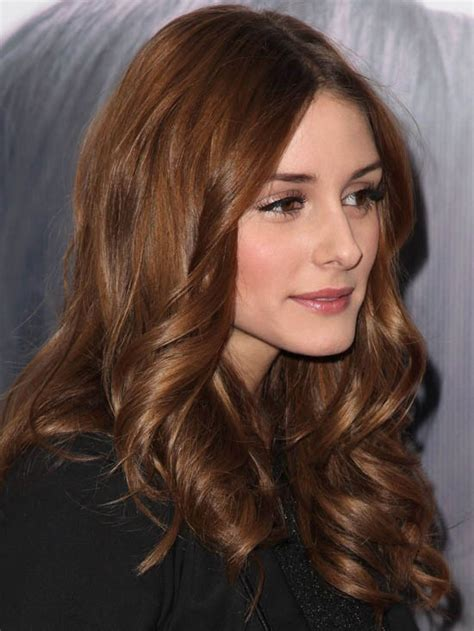 Reddish Brown The Latest Trends In Womens Hairstyles