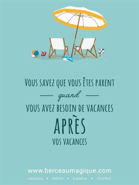 phrase chambre bébé 1000 citations de vacances drôle sur