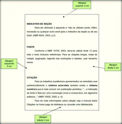 dicas para monografia tcc como formatar seu trabalho trabalho nas normas abnt