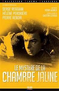 le mystere de la chambre jaune film 1949 policier With le mystere de la chambre jaune film