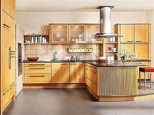 Bax Küchen Abverkauf : holzk chen erle ~ Michelbontemps.com Haus und Dekorationen