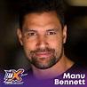 Manu Bennett | FanX® Salt Lake Comic Convention™