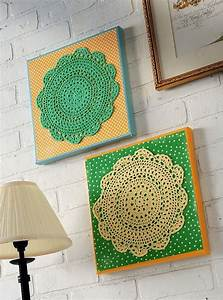 Easy diy wall art ideas you ll fall in love with